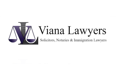 New Logo Viana Lawyers